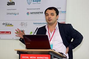 SMM 2012. Дамир Халилов