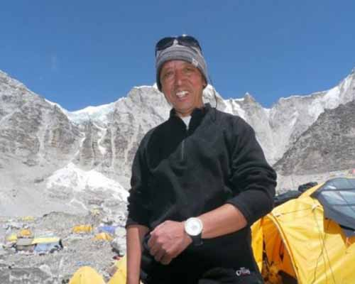 32 часа на Эвересте