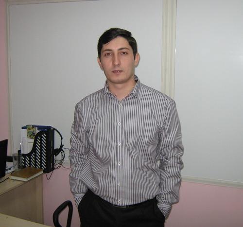Нариман Сальме