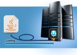 Установка Java на Linux VPS