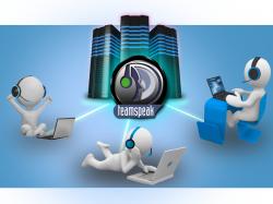 Teamspeak 3 на Linux VPS