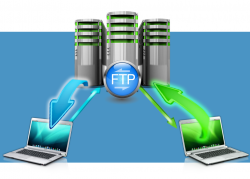 Активный и пассивный режимы работы FTP