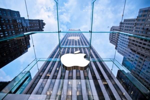 apple судебный иск