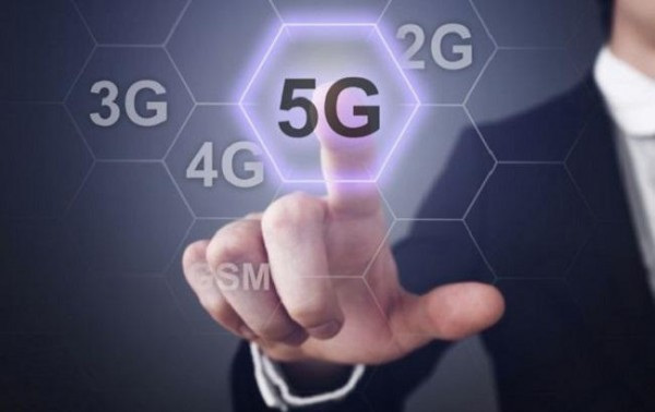 5G интернет в Корее