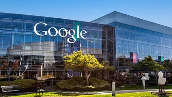 микропроцессоры от Google