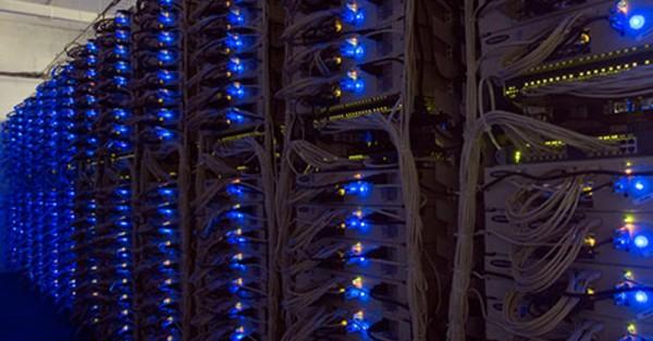 картинка с сервером