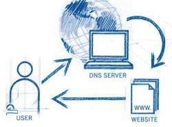 как работать с dns-серверами vps.ua
