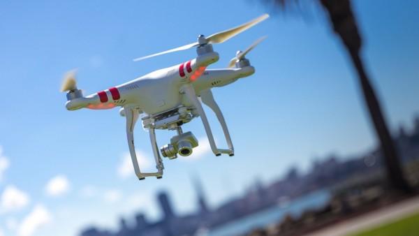 легализация дронов в США
