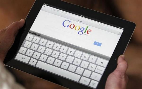сделка между Google и Apple