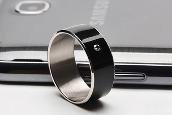умное кольцо samsung