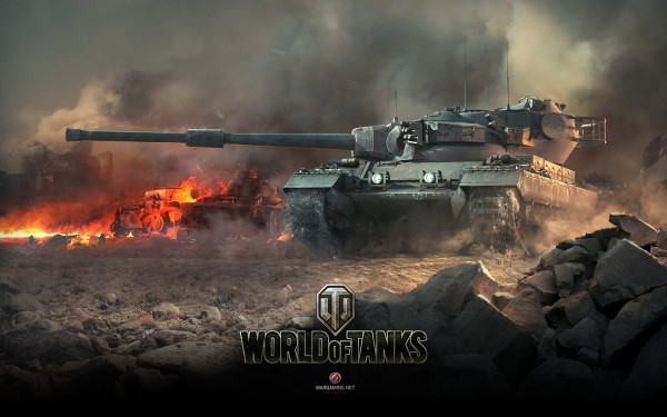 игра world of tanks на украинском
