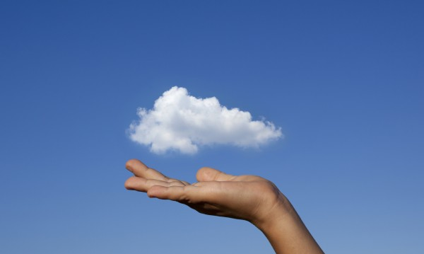 услуга cloud vps
