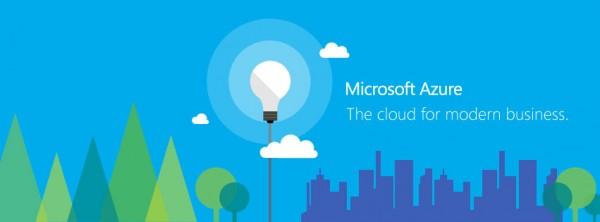 облачные сервисы Microsoft