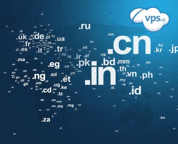 хостинговая компания vps.ua