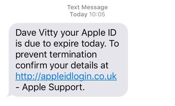 как взломать apple id