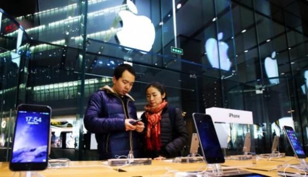 айфоны могут запретить в китае