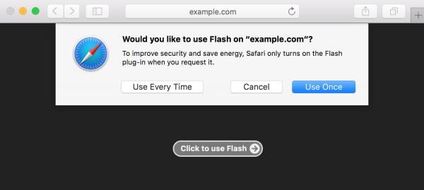 apple отказывается от использования flash