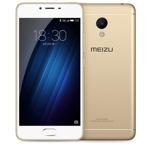 фото смартфона Meizu M3s mini