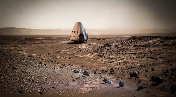 люди полетят на марс в 2024 году