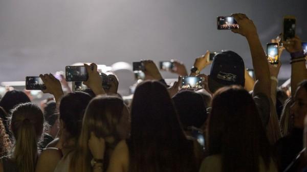 apple технология выключения видеокамеры