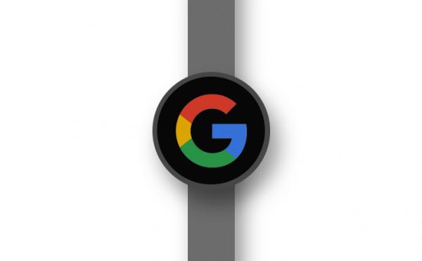 новые часы google