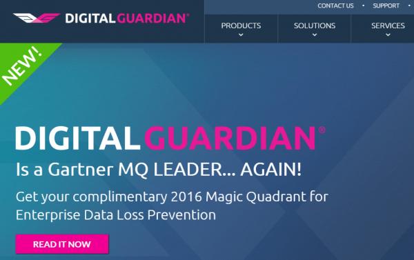 компания digital guardian