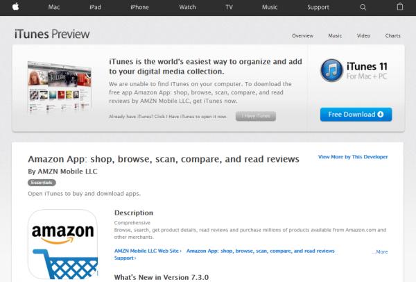 из AppStore уберут старые приложения