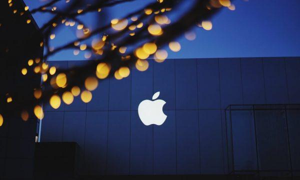 долг компании apple