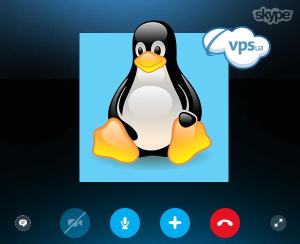skype для linux