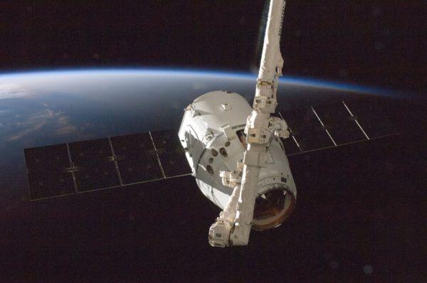 первый украинский спутник связи