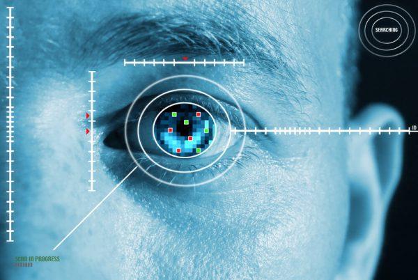 биометрические мобильные гаджеты