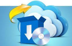 установка ос на облачный cloud
