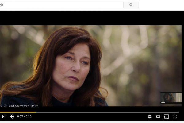 реклама, которую нельзя пропустить в youtube