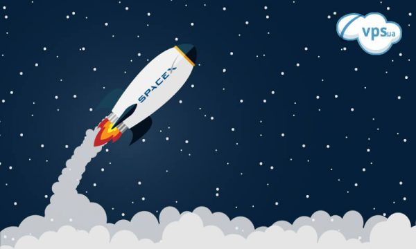spacex запускает спутники
