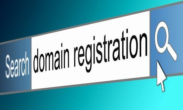статистика по покупкам доменов