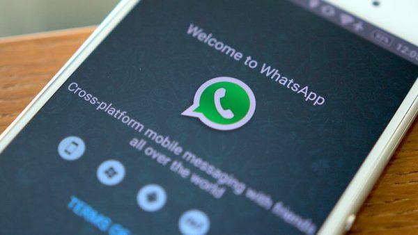 whatsapp в рейтинге приложений