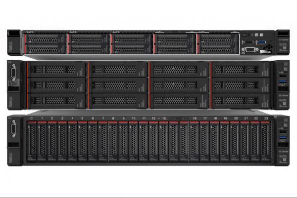 Решение Lenovo ThnikAgile VX Series