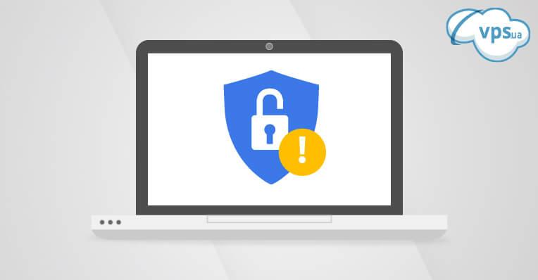 Функция проверки безопасности Google