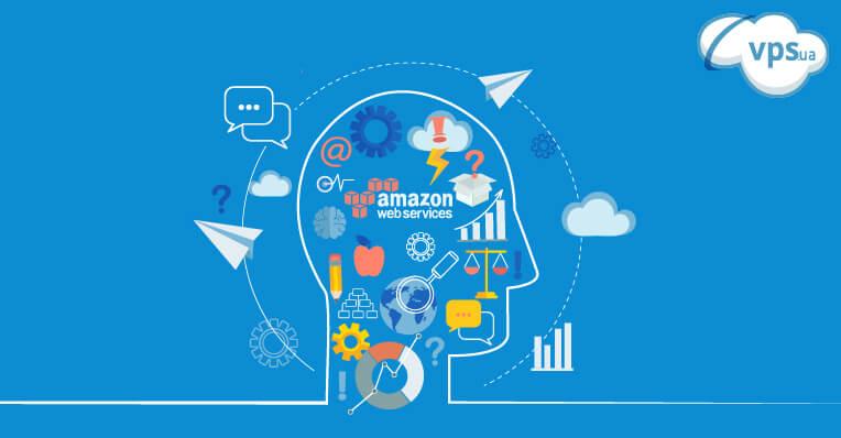 Компания Amazon предоставляет сервисы машинного обучения