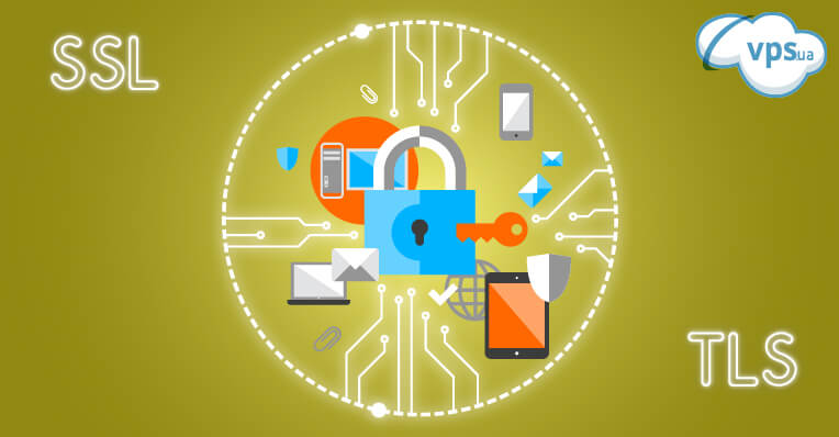 Протокол SSL и TLS