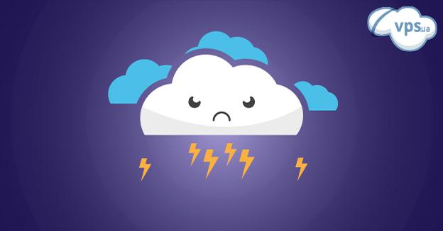 Как определить, почему облако плохо работает