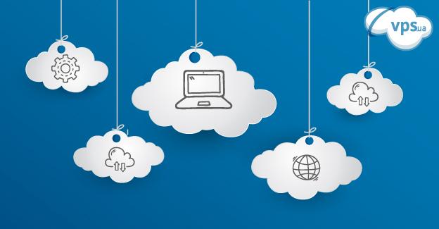 Типы облака и облачных услуг