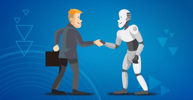 Применение искусственного интеллекта в бизнесе