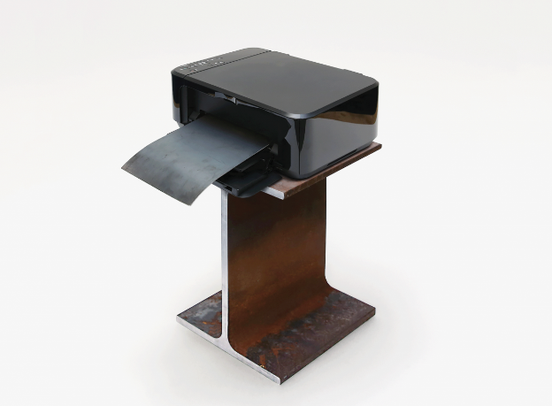 3D-печать металла