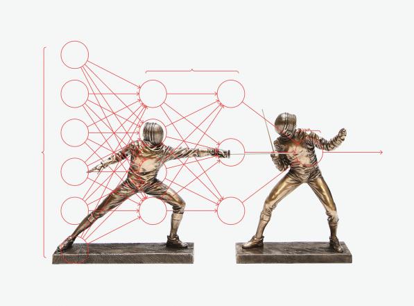 Соревнующиеся нейронные сети
