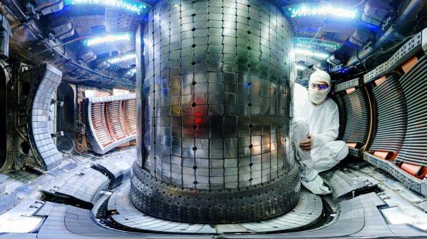 Ядерные разработки становятся изощреннее