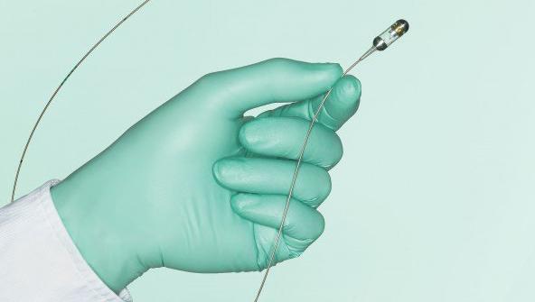 Исследования кишечника с помощью устройства-таблетки