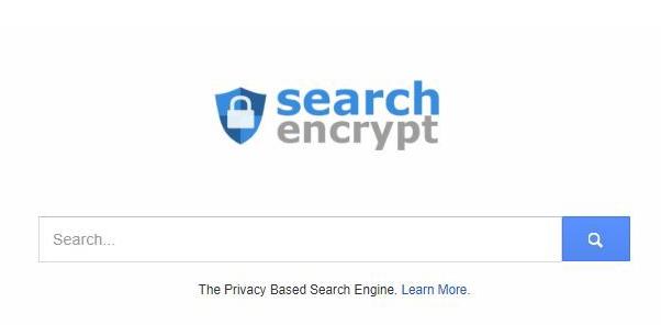 Приватный поисковик Search Encrypt