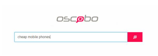 Анонимный поисковик Oscobo