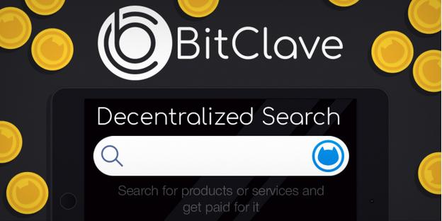 Анонимный поисковик BitClave
